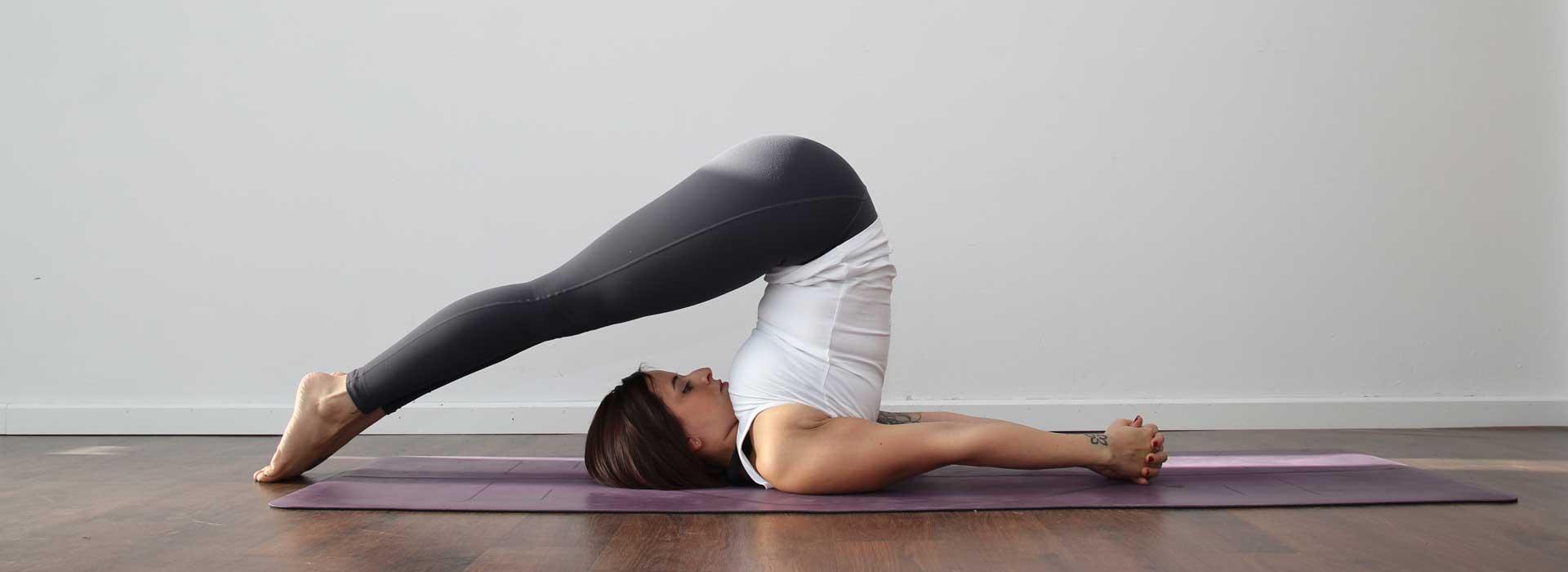 Sada Yoga classes
